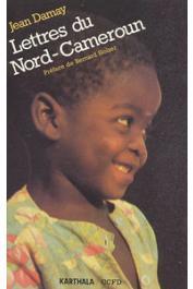 DAMAY Jean - Lettres du Nord-Cameroun