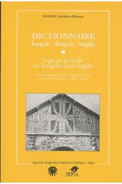 EDEMA Atibakwa Baboya - Dictionnaire bangala - français - lingala