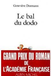 DORMANN Geneviève - Le bal du dodo