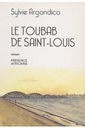 ARGONDICO Sylvie - Le toubab de Saint-Louis