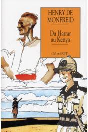MONFREID Henry de - Du Harrar au Kenya