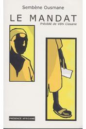 Sembene Ousmane - le mandat  2002 et  2007)