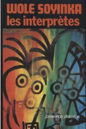 SOYINKA Wole - Les interprètes