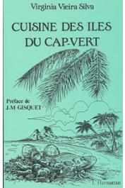 VIEIRA SILVA Virginia - Cuisine des îles du Cap-Vert