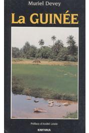 DEVEY Muriel - La Guinée