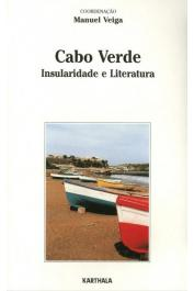 VEIGA Manuel, (sous la direction de) - Insularité et littérature aux îles du Cap-Vert