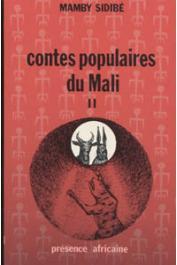 Contes populaires du Mali, tome 2
