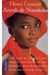 CROUZAT Henri - Azizah de Niamkoko (pocket - 1998)