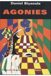 BIYAOULA Daniel - Agonies