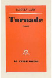 LAMY Jacques - Tornade
