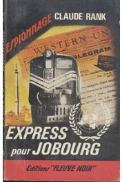 RANK Claude - Express pour Jobourg