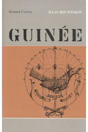 CHARLES Bernard - Guinée