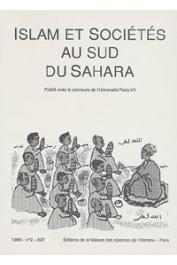 Islam et sociétés au sud du Sahara - 02