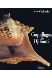 COULOMBEL Alain - Coquillages de Djibouti