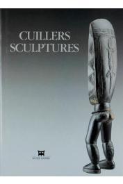 Collectif - Cuillers-sculptures. Exposition présentée au Musée Dapper du 31 janvier au 28 avril 1991