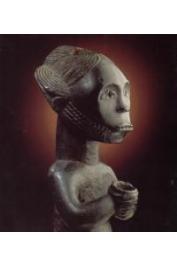 Catalogue d'exposition - La voie des ancêtres: en hommage à Claude Lévi-Strauss. Exposition présentée au Musée Dapper, Paris  6 novembre 1986 - 7 février 1987