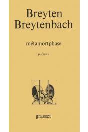 BREYTENBACH Breyten -