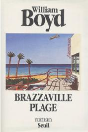 BOYD William - Brazzaville plage