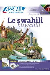 RACINE-ISSA Odile - Le Swahili / Kiswahili Super Pack (édition 2017)