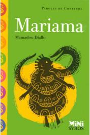DIALLO Mamadou, SAILLARD Rémi  - Mariama