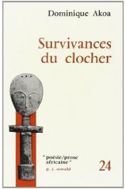 AKOA Dominique - Survivances du clocher