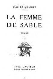 MAIGRET F. G. de - La femme de sable