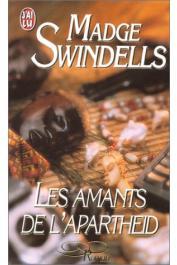 SWINDELLS Madge - Les amants de l'apartheid