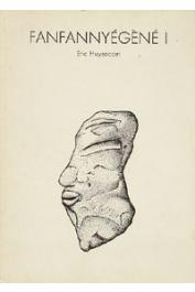 HUYSECOM Eric - Fanfannyegene 1: un abri sous roche à occupation néolithique au Mali. La fouille, le matériel archéologique, l'art rupestre