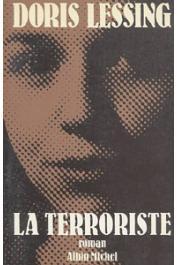 LESSING Doris - La terroriste