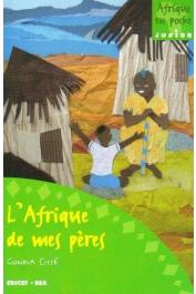 CISSE Gondia - L'Afrique de mes pères