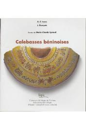 RIVALLAIN Josette, IROKO Abiola Félix - Calebasses béninoises