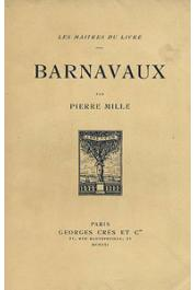 MILLE Pierre - Barnavaux