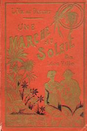 VILLE Léon - Une marche au soleil