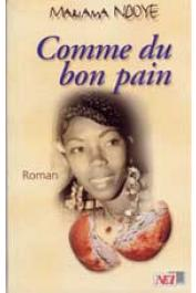 NDOYE Mariama - Comme du bon pain