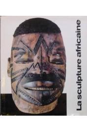 HOLY Ladislav, DARBOIS Dominique - La sculpture africaine. Afrique orientale et méridionale (avec sa jaquette)