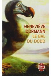 DORMANN Geneviève - Le bal du dodo (nouvelle édition)