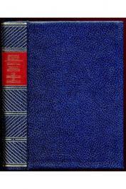 SIMENON Georges, SIGAUX Gilbert (édité par) - Œuvres complètes. Tome 4: L' heure du nègre ; Le haut mal ; L' homme de Londres ; Les demoiselles de Concarneau ; Mare Nostrum