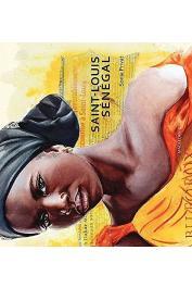 PRIVAT Sonia - Saint-Louis du Sénégal en balade