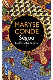 CONDE Maryse - Ségou: 1/ Les murailles de terre Edition de 2002)
