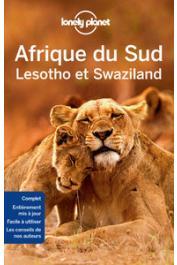 Afrique du Sud, Lesotho et Swaziland. 9e édition