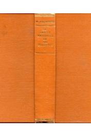 DELAFOSSE Maurice - La langue mandingue et ses dialectes (Malinké, Bambara, Dioula). 1er volume. Introduction, Grammaire, Lexique Français-Mandingue