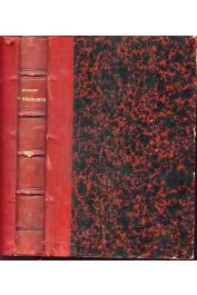 MISSION DE GHADAMES, Commandant MIRCHER - Mission de Ghadamès (Septembre, Octobre, Novembre et décembre 1862). Rapports officiels et documents à l'appui