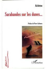 AICHETOU - Sarabande sur les dunes