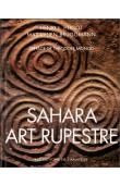 HUGOT Jean, BRUGGMANN Maximilien - Sahara. Art rupestre