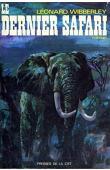 WIBBERLEY Léonard - Le dernier safari