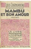 CHARBONNEAU Louis - Mambu et son amour