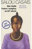 KAKE Ibrahima Baba - Salou Casaïs, une idylle franco-songhay au Xve siècle