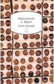 WABERI Abdourahman Ali - Cahier nomade