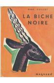 GUILLOT René - La biche noire