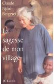 NJIKE-BERGERET Claude - La sagesse de mon village